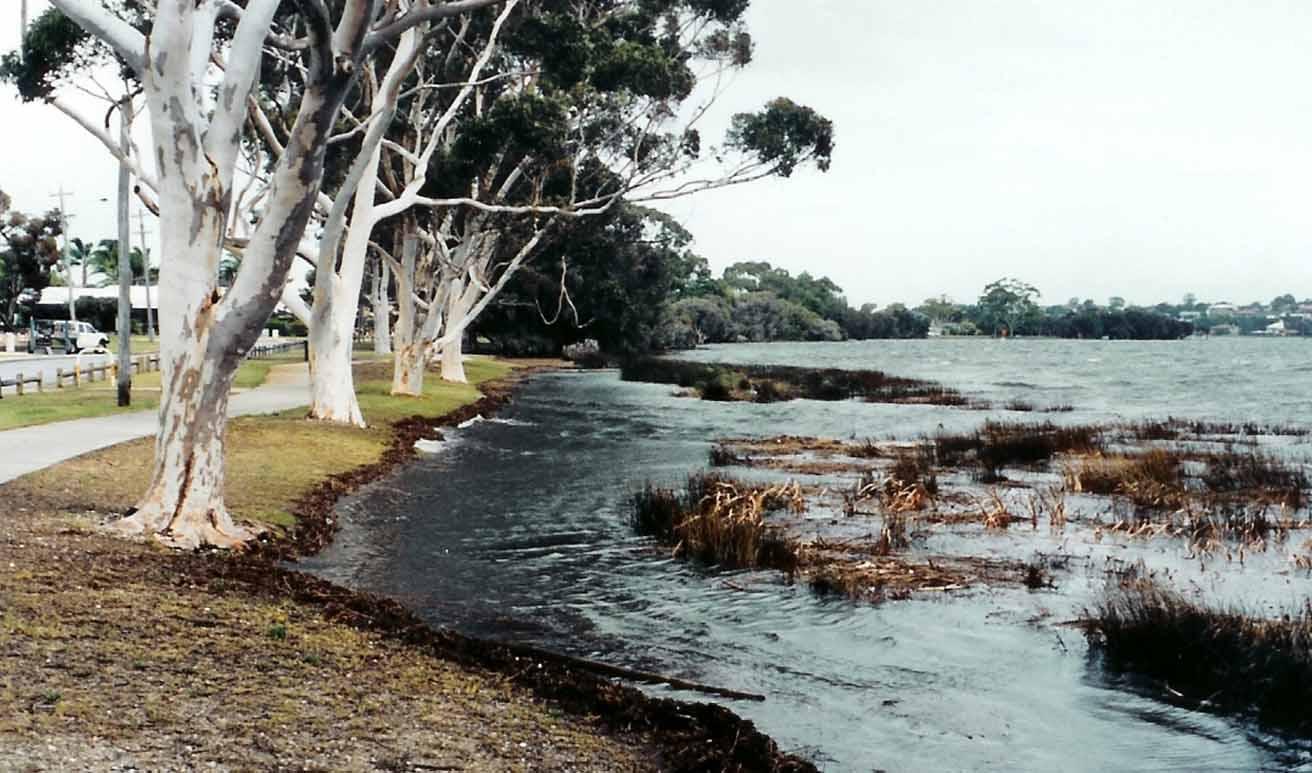 CRREPA - flooding Zenith