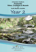 Freshwater Teacher Guide Yr2