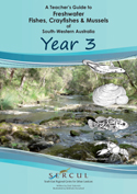 Freshwater Teacher Guide Yr3