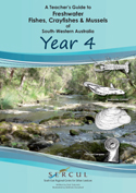 Freshwater Teacher Guide Yr4