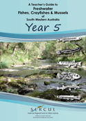Freshwater Teacher Guide Yr5