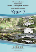 Freshwater Teacher Guide Yr 7