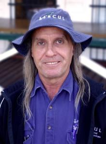 John Maliunas