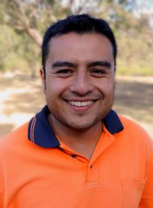 Wilson Orjuela