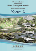 Freshwater Teacher Guide Yr1