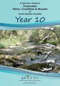 Freshwater Teacher Guide Yr 10