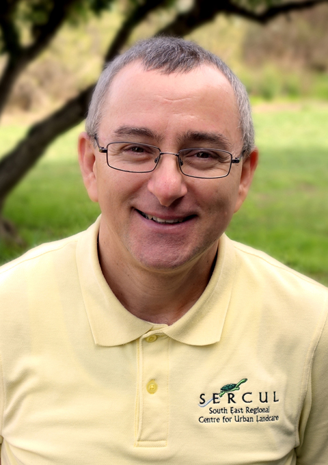 Jose Alcala